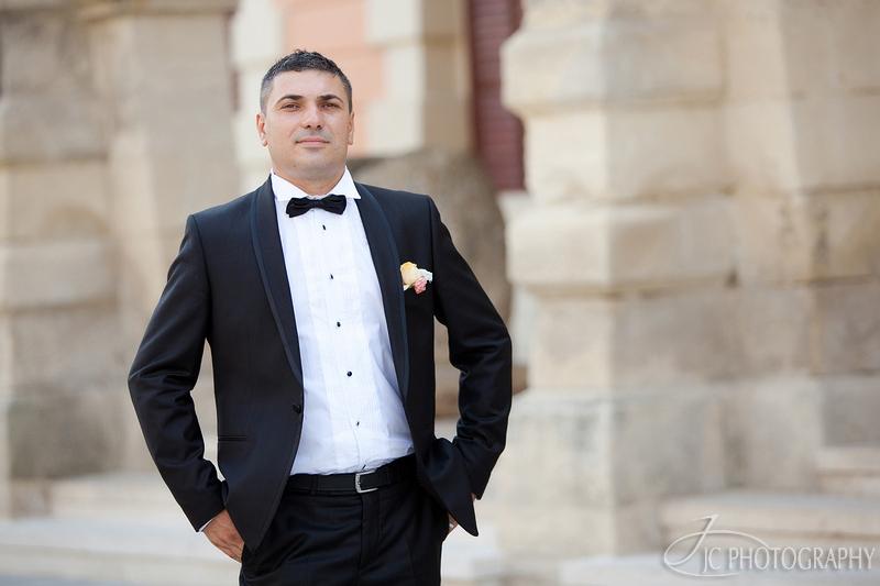 50 Fotografii de nunta Irina & Ovidiu