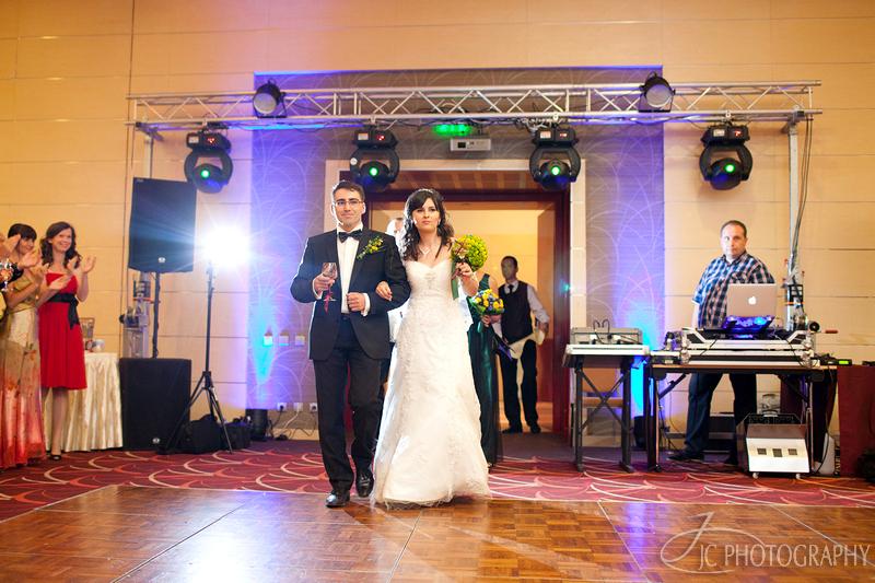 50 Fotografii de nunta in Sibiu Laura & Calin
