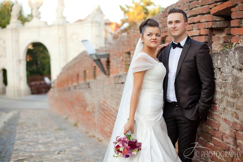 51 Fotografii nunta Cetate Alba Iulia
