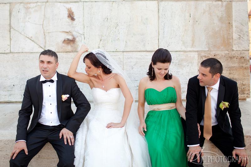 52 Fotografii de nunta Irina & Ovidiu
