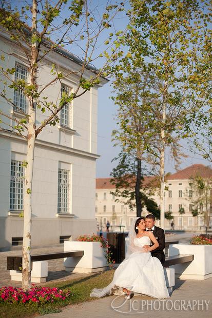 53 Fotografii de nunta Irina & Ovidiu