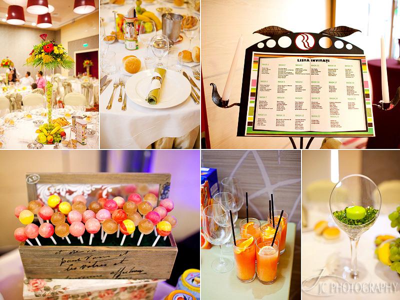 53 Fotografii de nunta in Sibiu Laura & Calin
