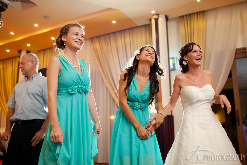 60 Fotografii de nunta Irina & Ovidiu