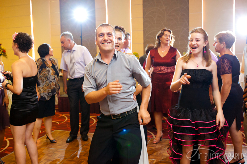 60 Fotografii de nunta in Sibiu Laura & Calin