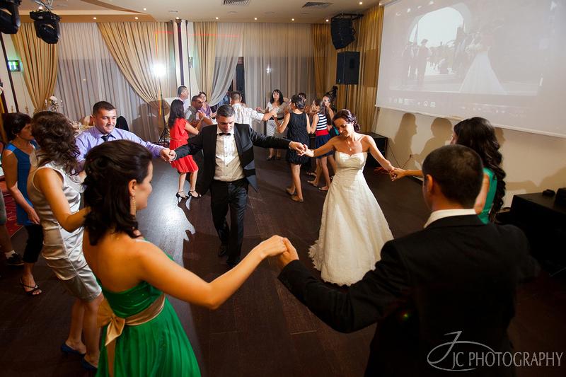63 Fotografii de nunta Irina & Ovidiu