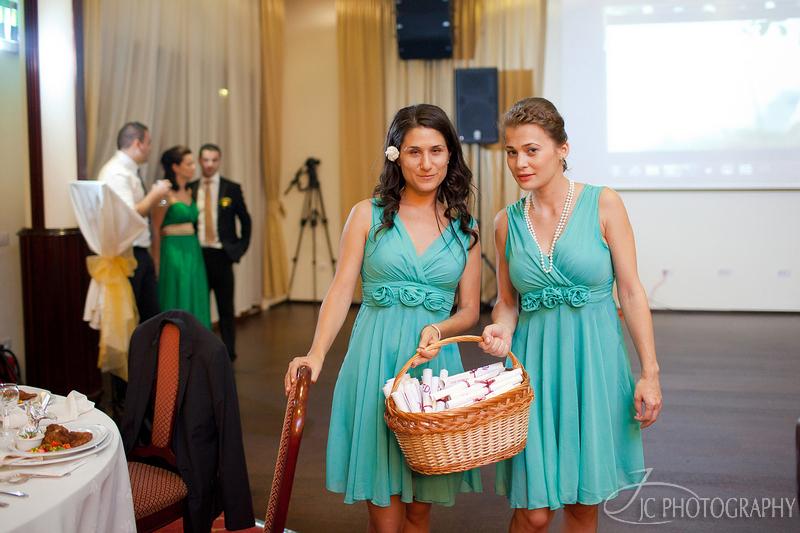 64 Fotografii de nunta Irina & Ovidiu