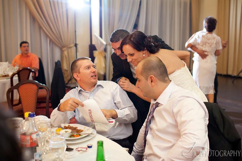 66 Fotografii de nunta Irina & Ovidiu