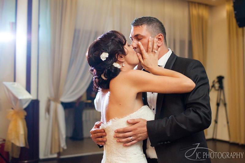 67 Fotografii de nunta Irina & Ovidiu
