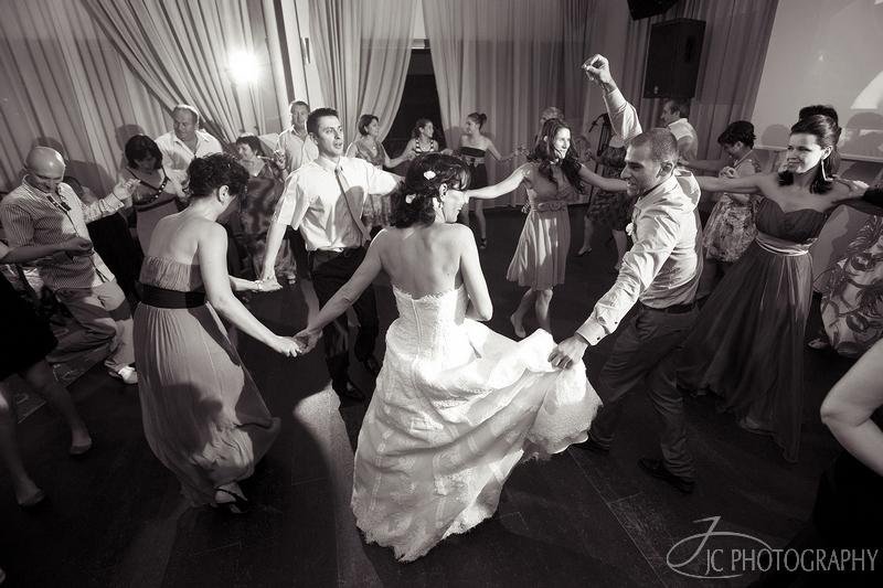 71 Fotografii de nunta Irina & Ovidiu