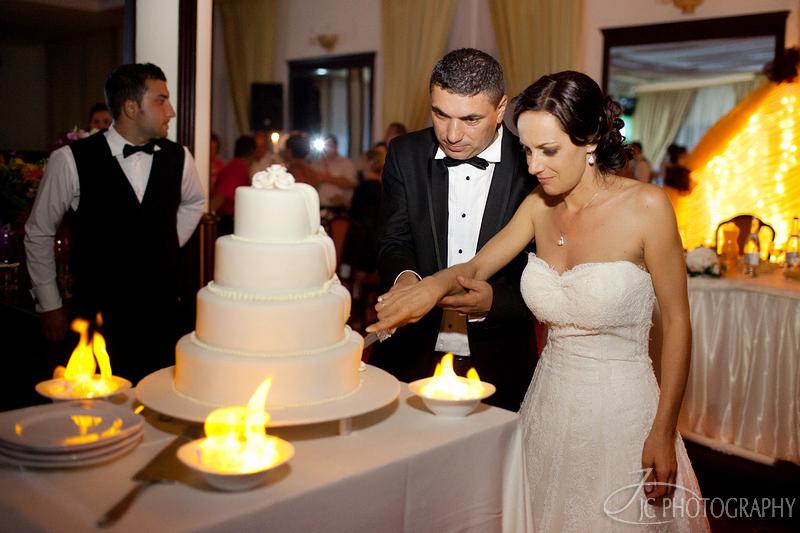 76 Fotografii de nunta Irina & Ovidiu