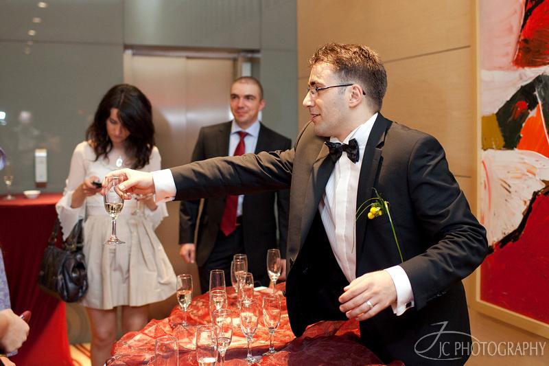 76 Fotografii de nunta in Sibiu Laura & Calin