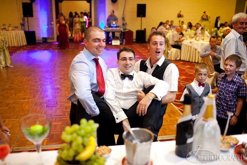79 Fotografii de nunta in Sibiu Laura & Calin