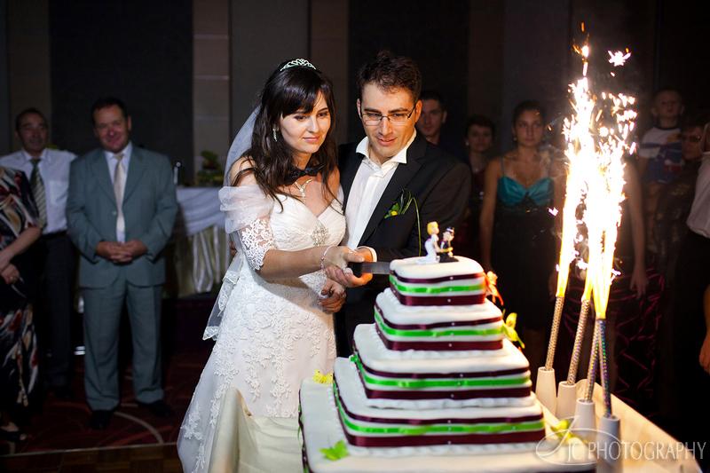 81 Fotografii de nunta in Sibiu Laura & Calin