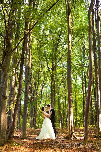 10 Sesiune foto dupa nunta Sibiu