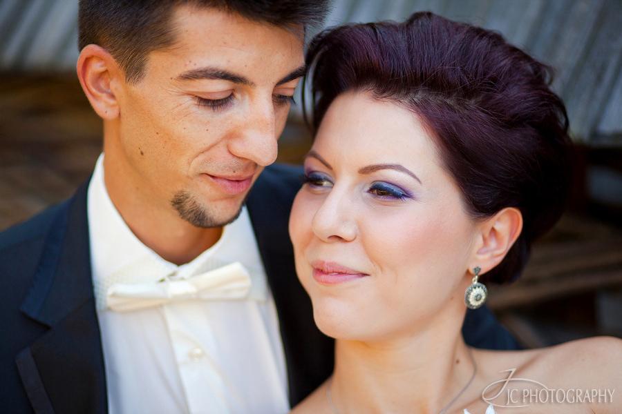 13 Sesiune foto dupa nunta Sibiu