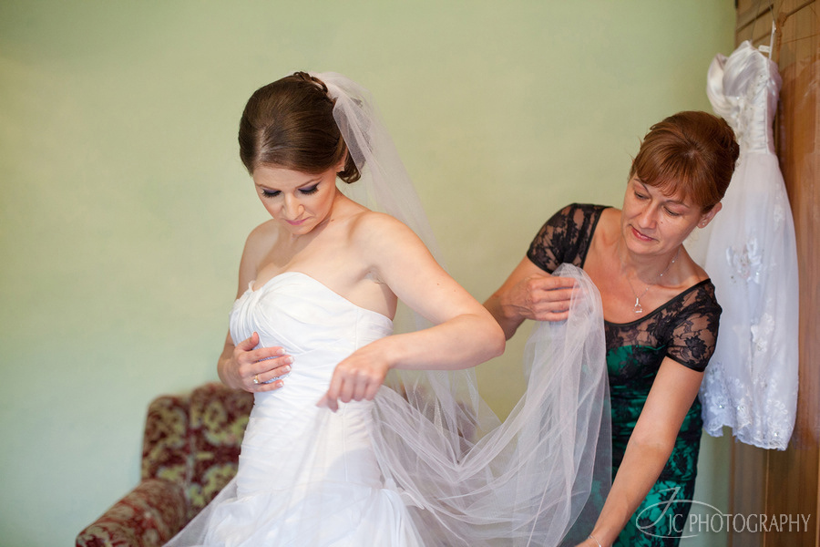 14 Fotografii de nunta Lavinia & Horatiu