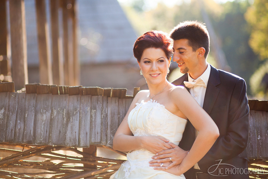 19 Sesiune foto dupa nunta Sibiu