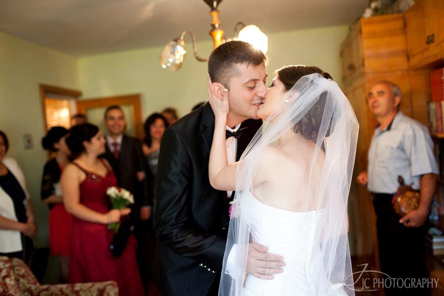 20 Fotografii de nunta Lavinia & Horatiu