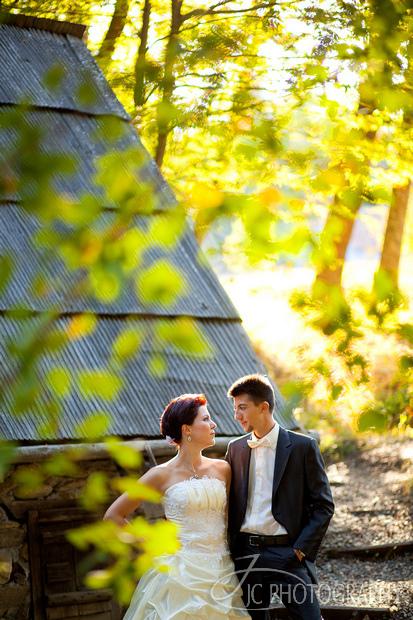 20 Sesiune foto dupa nunta Sibiu