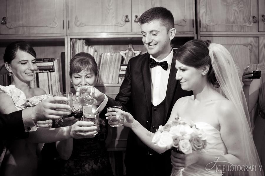 22 Fotografii de nunta Lavinia & Horatiu