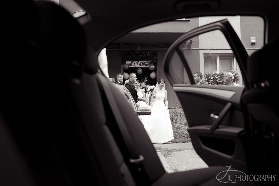 23 Fotografii de nunta Lavinia & Horatiu
