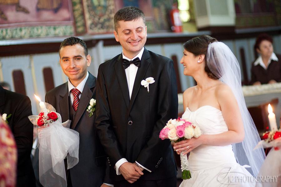 26 Fotografii de nunta Lavinia & Horatiu