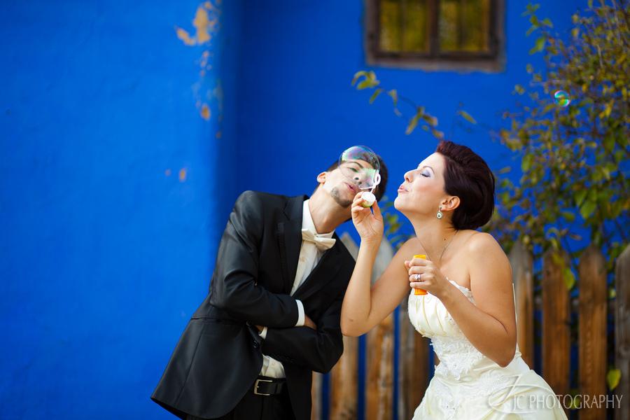 26 Sesiune foto dupa nunta Sibiu