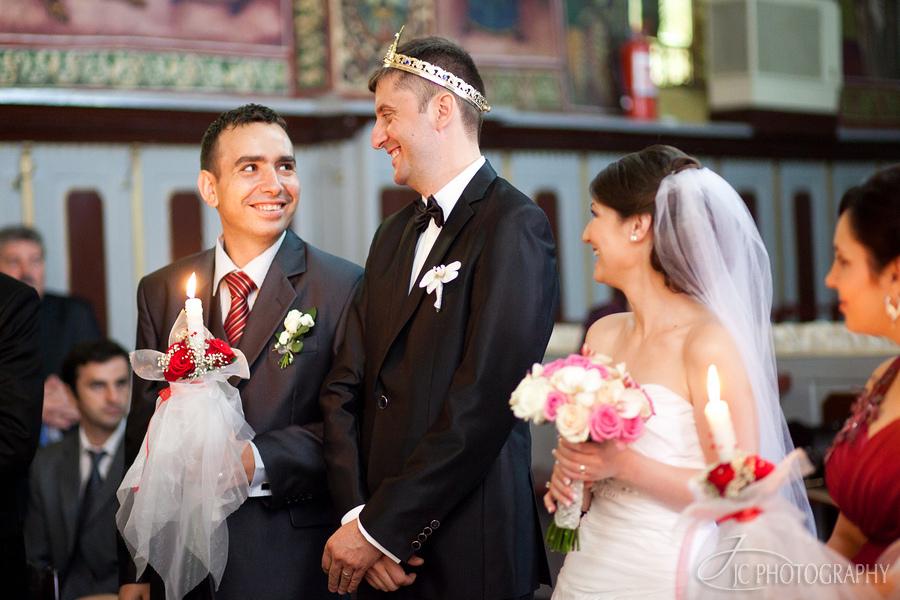28 Fotografii de nunta Lavinia & Horatiu