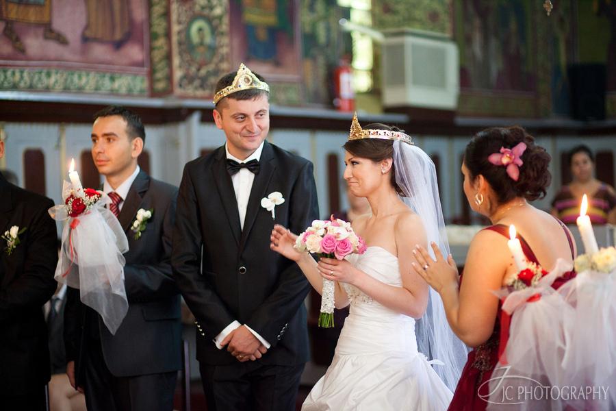 29 Fotografii de nunta Lavinia & Horatiu