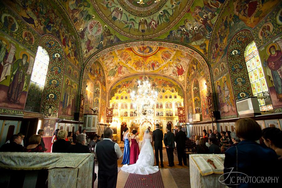 30 Fotografii de nunta Lavinia & Horatiu
