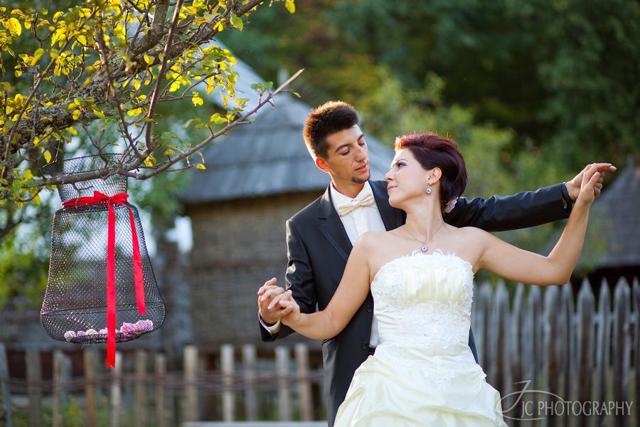 30 Sesiune foto dupa nunta Sibiu