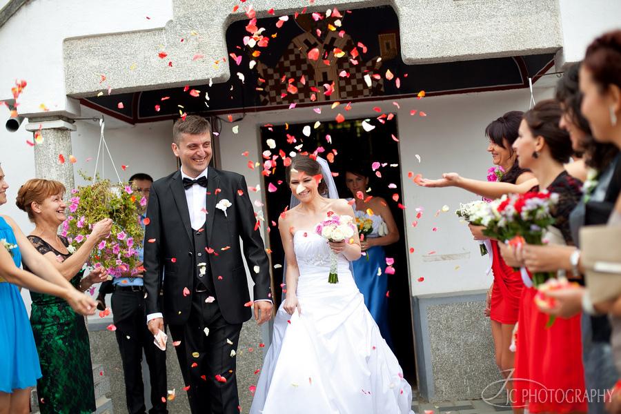 31 Fotografii de nunta Lavinia & Horatiu