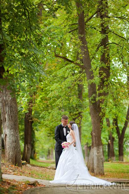 32 Fotografii de nunta Lavinia & Horatiu