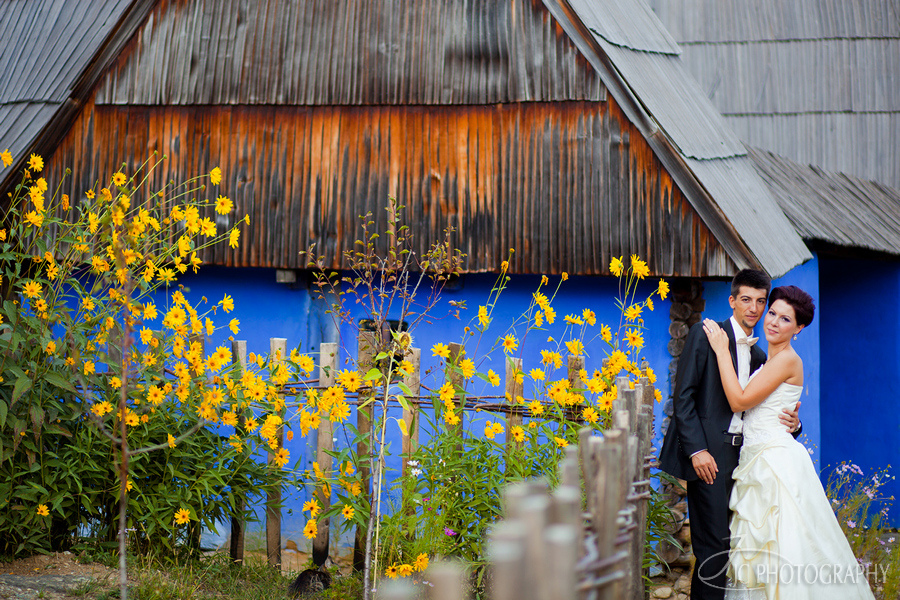 32 Sesiune foto dupa nunta Sibiu