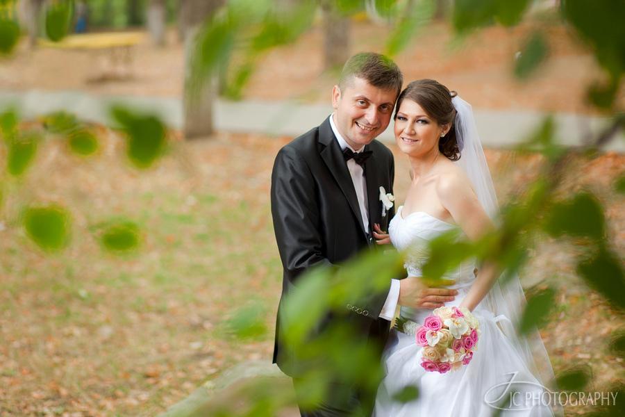 33 Fotografii de nunta Lavinia & Horatiu