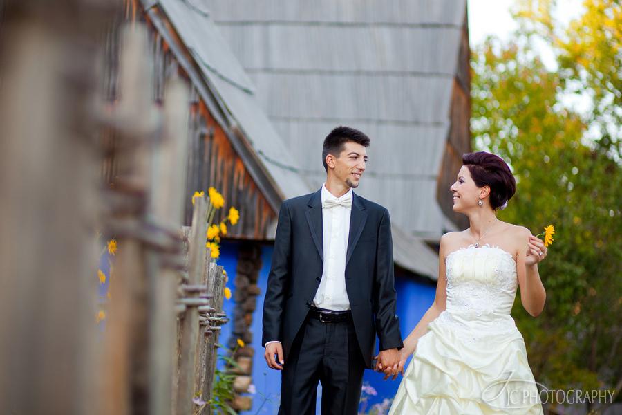33 Sesiune foto dupa nunta Sibiu