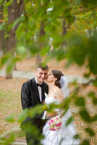 34 Fotografii de nunta Lavinia & Horatiu