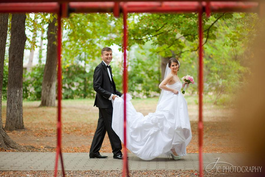 35 Fotografii de nunta Lavinia & Horatiu