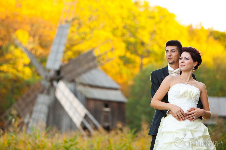 35 Sesiune foto dupa nunta Sibiu
