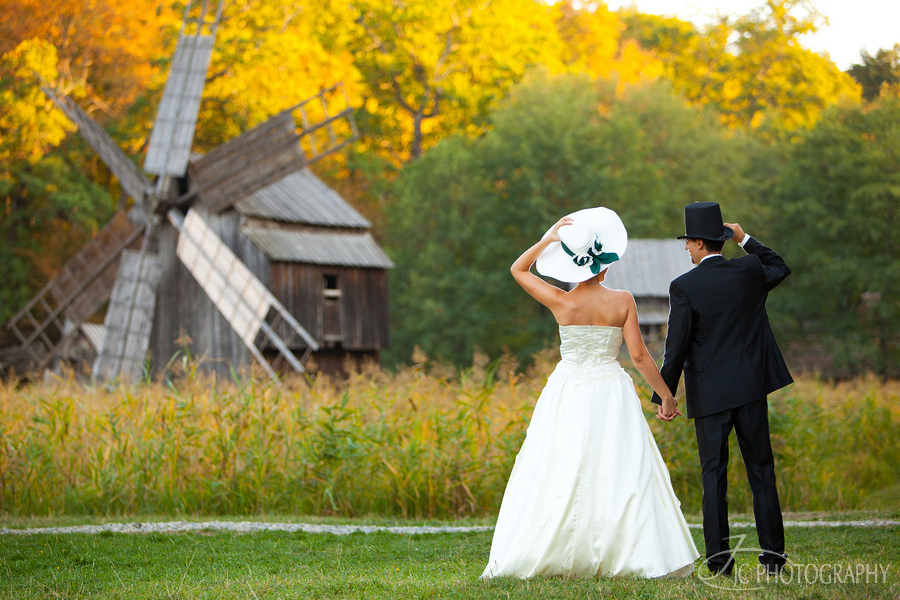 36 Sesiune foto dupa nunta Sibiu