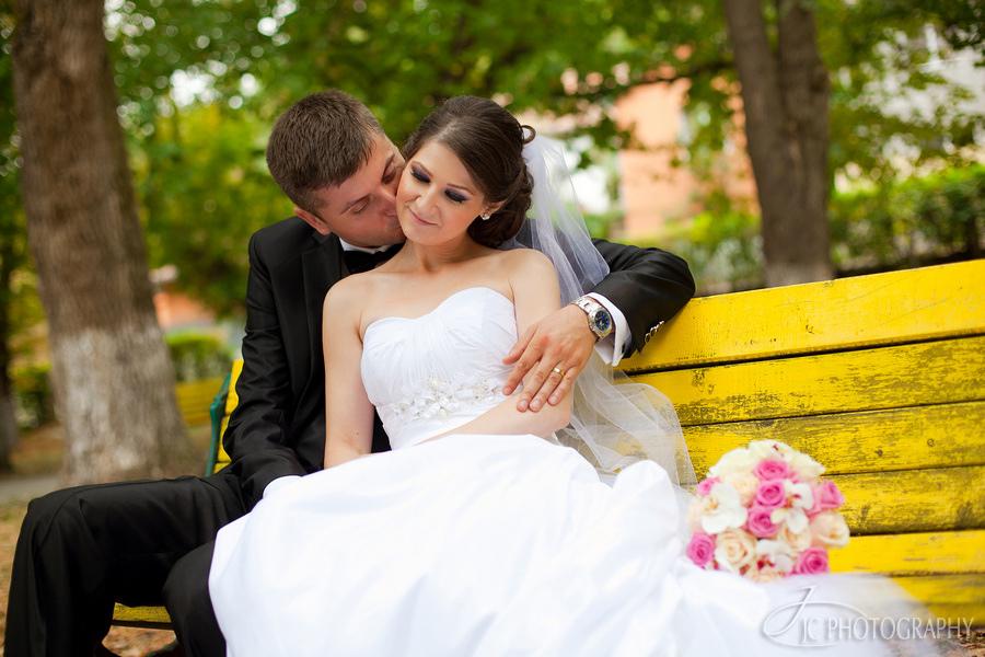 38 Fotografii de nunta Lavinia & Horatiu