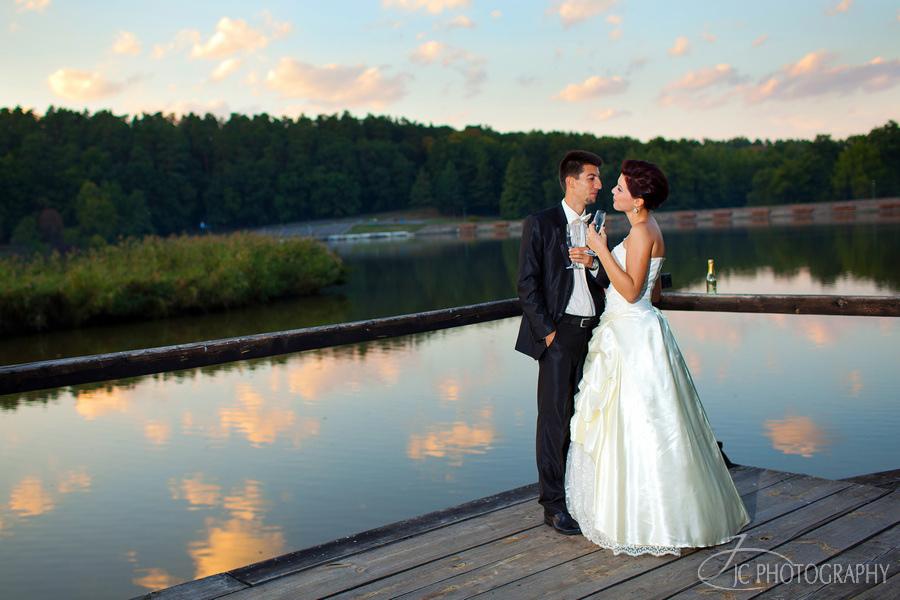 41 Sesiune foto dupa nunta Sibiu
