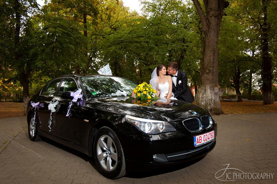 42 Fotografii de nunta Lavinia & Horatiu