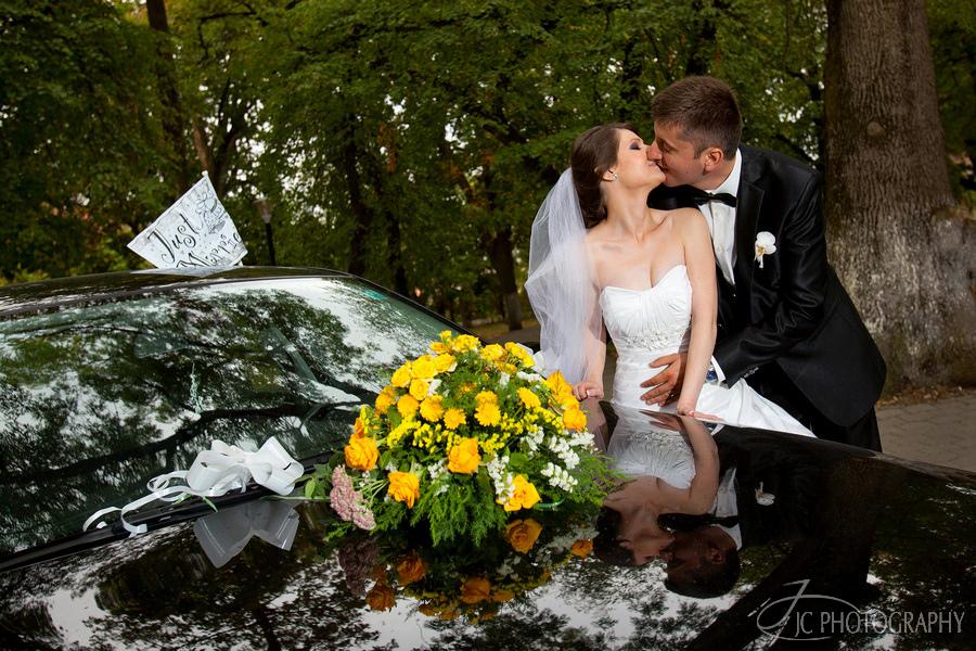 43 Fotografii de nunta Lavinia & Horatiu