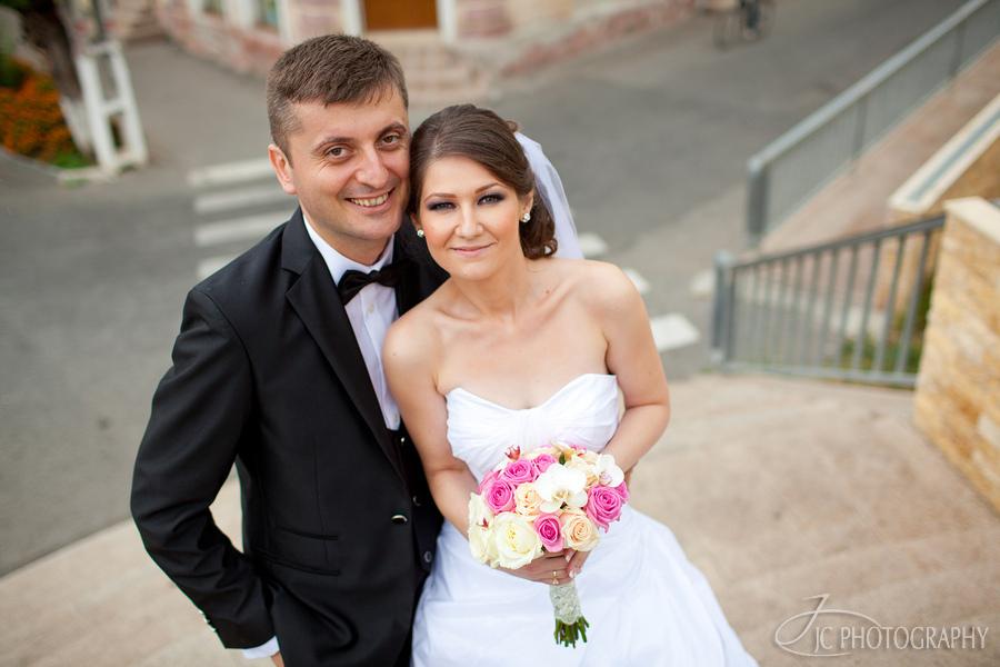 44 Fotografii de nunta Lavinia & Horatiu