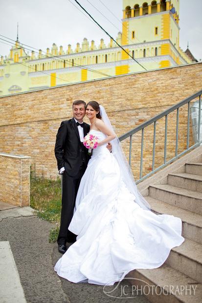 45 Fotografii de nunta Lavinia & Horatiu