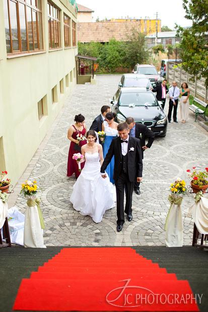 47 Fotografii de nunta Lavinia & Horatiu