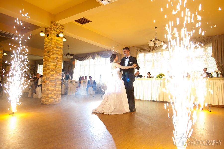 52 Fotografii de nunta Lavinia & Horatiu