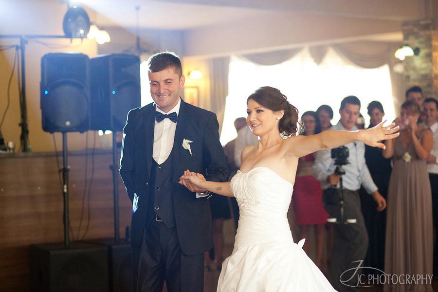 54 Fotografii de nunta Lavinia & Horatiu