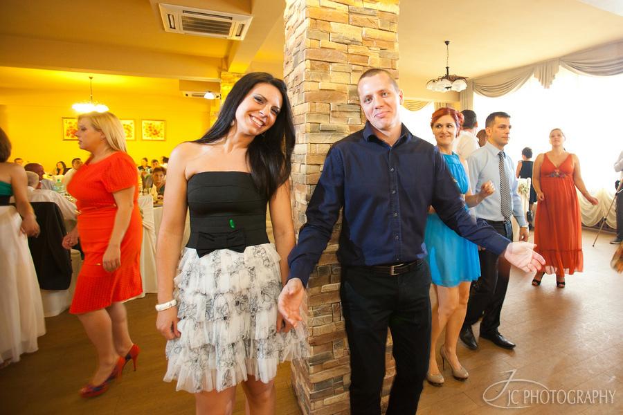 57 Fotografii de nunta Lavinia & Horatiu